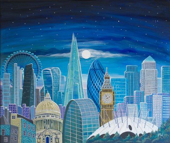 London Vibe