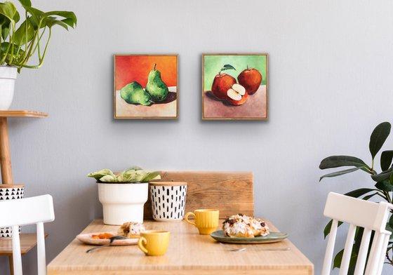 Fruit Duo