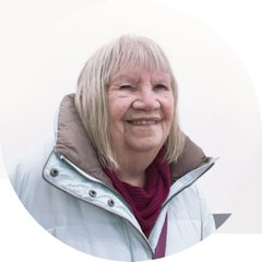 Joyce Hargreaves