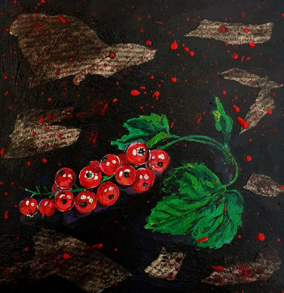 """""""Red currant"""""""