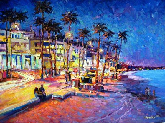 Venice Beach. California