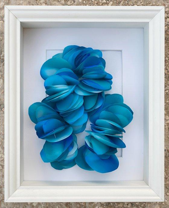 Elite Ocean Blue Roses