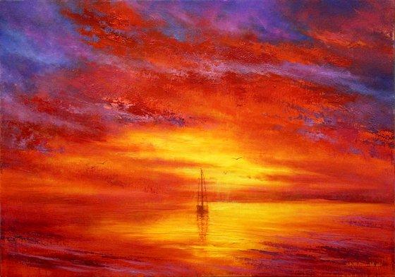 Evening Splendour II