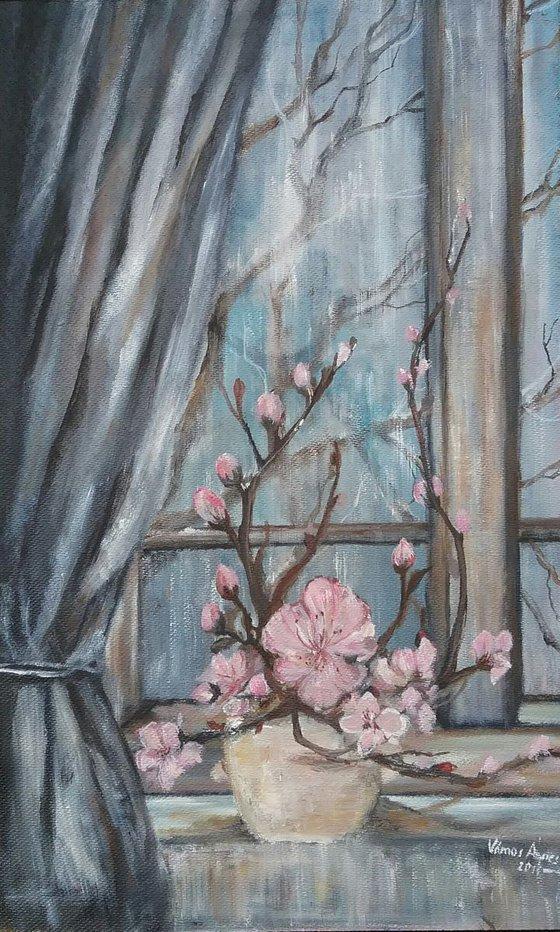 InThe Window