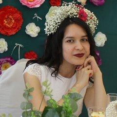 Elina Adrshina