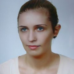 Izabela Ciastoń