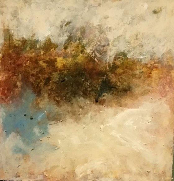 Landscape, 14022019