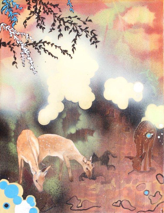 Waldgeflüster (engl. Forest Whispering)