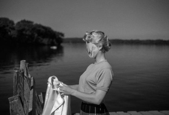 The Girl and the Lake