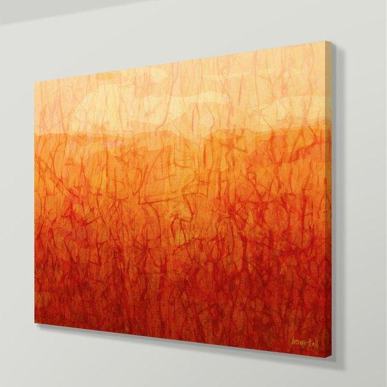 Outback - Ltd Ed Print - 137 x 91cm