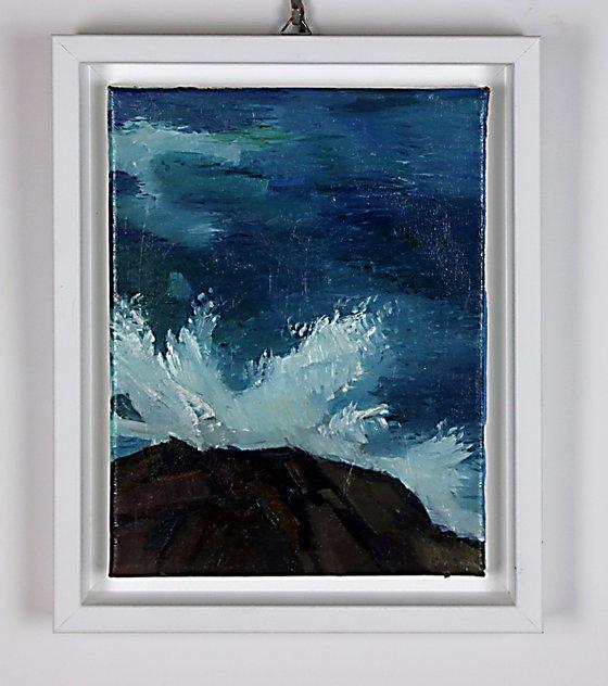 Seascape   Meer