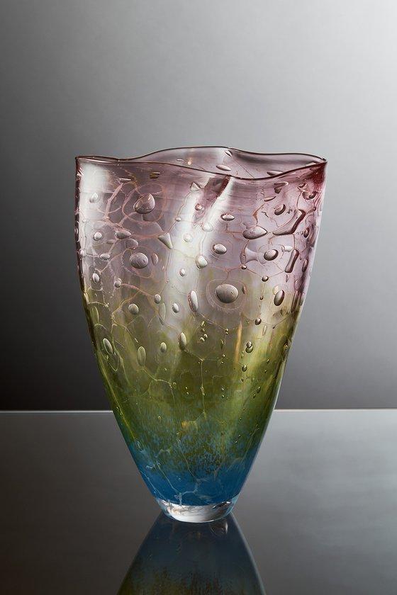 Poifera VII vase