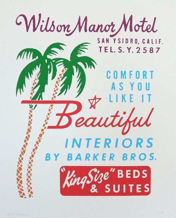 motel california - wilson20