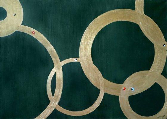 Circles of life