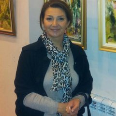 Angela Titirig