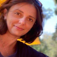 Darya Kuznetsova