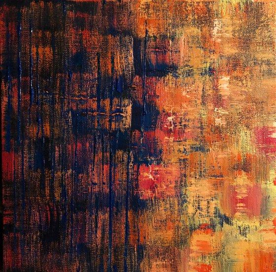 Rainy Mosaic N1