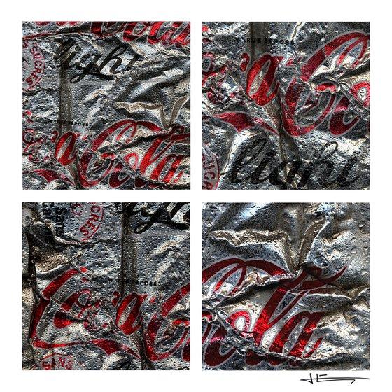 4 coke