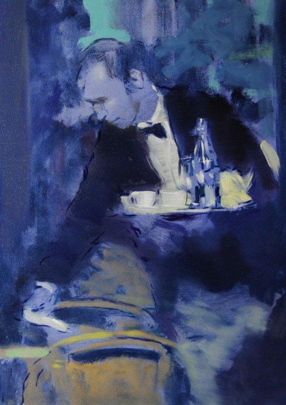 Waiter IV