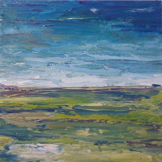 The Landscape Mosaic
