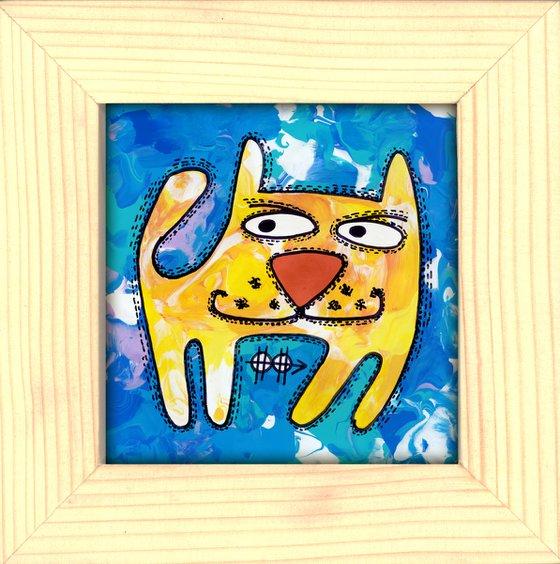Kitty #19