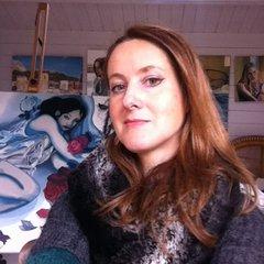 Francesca Learmount at Cicca-A