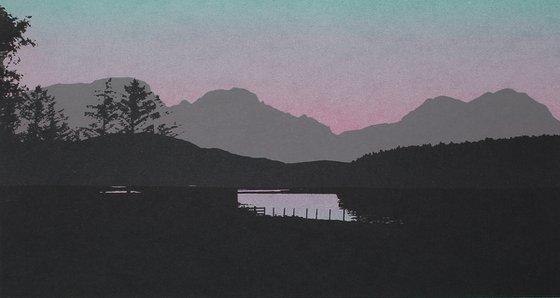 Skye Landscape 7-15