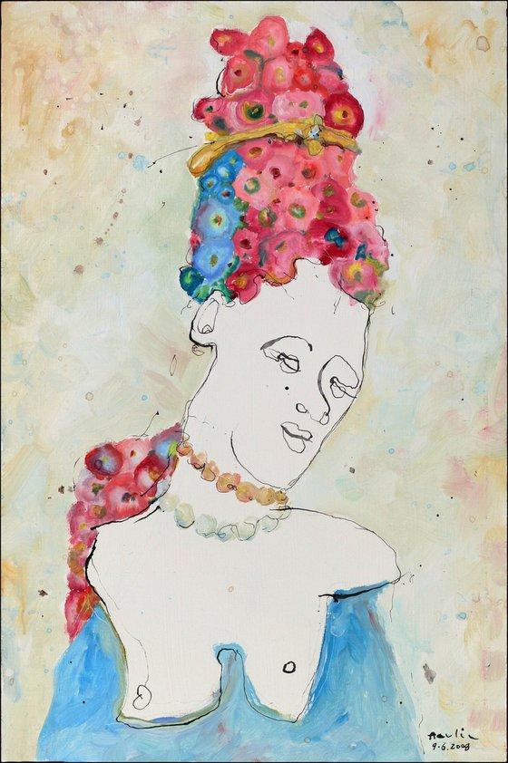 Ivy (Portrait)
