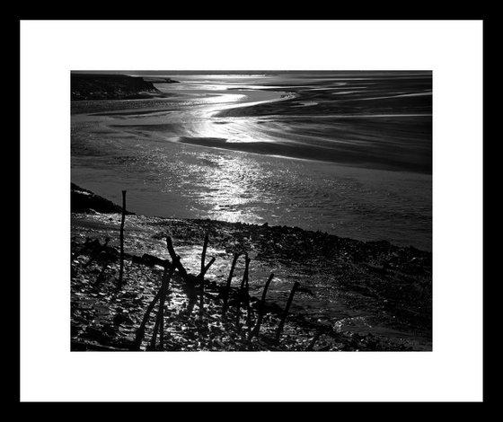 Severn Estuary Sunrise