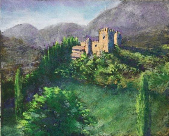 Rocca d'Ajello