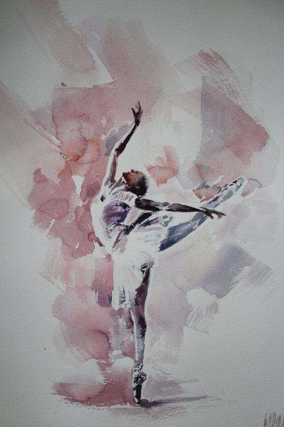 Ballerina 83