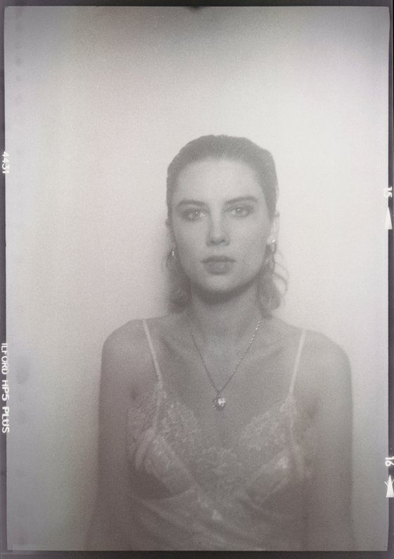 Wolf Alice - Ellie Rowsell