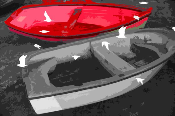 Red Boat Onshore