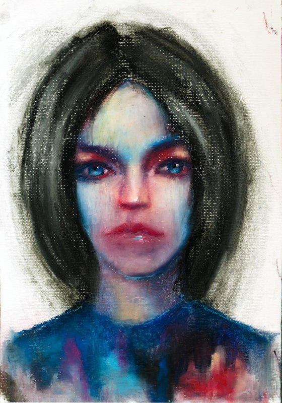 Face №3