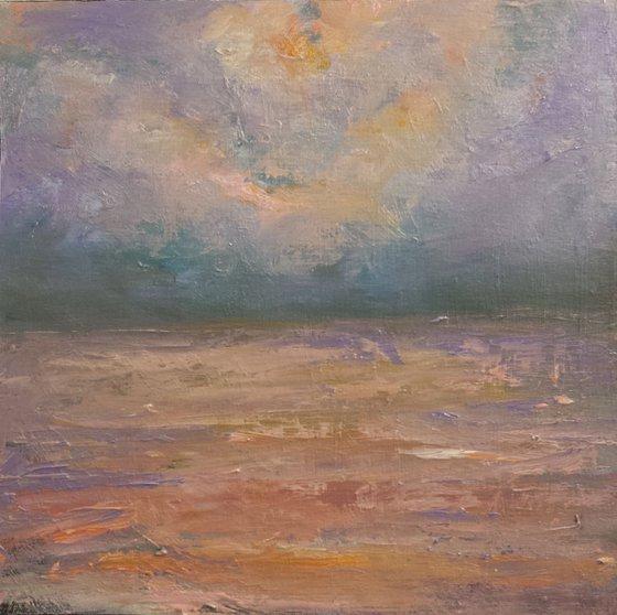 Monet's Morning