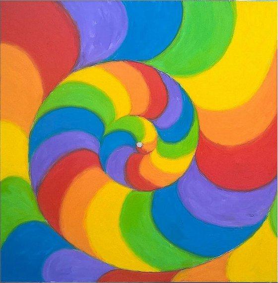 rainbow 9