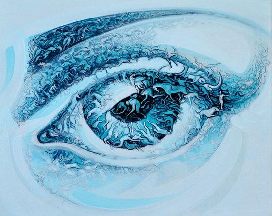 the sea eyes 2