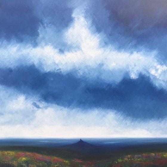 It's Raining on Dartmoor