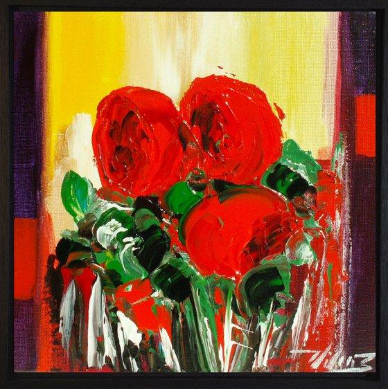 Rouge passionata