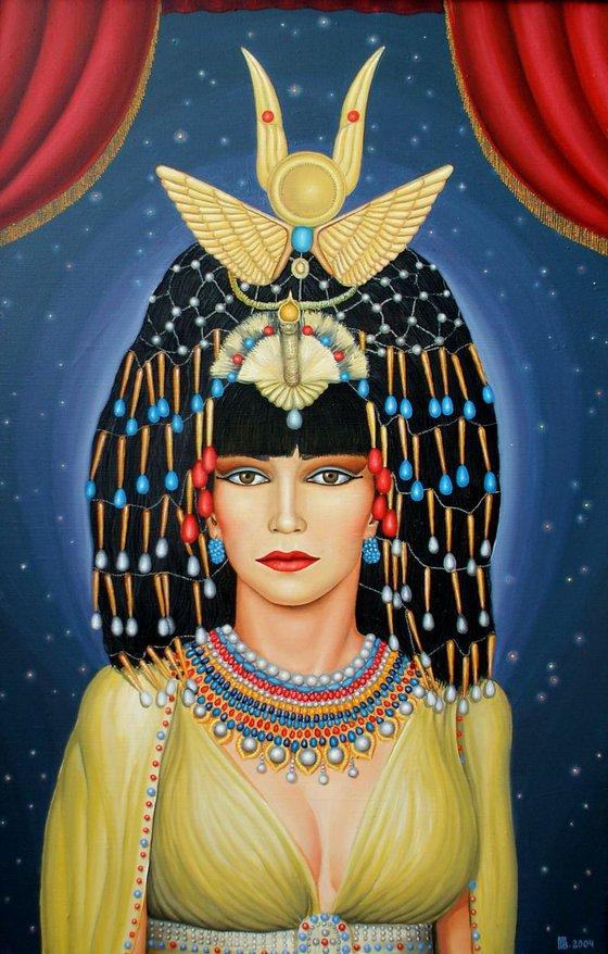 """""""Cleopatra"""""""