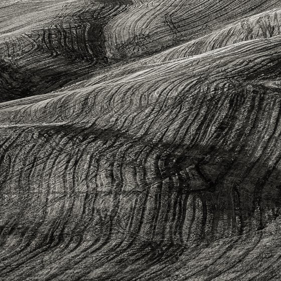 Telluric Waves I. - Abstract Landscape