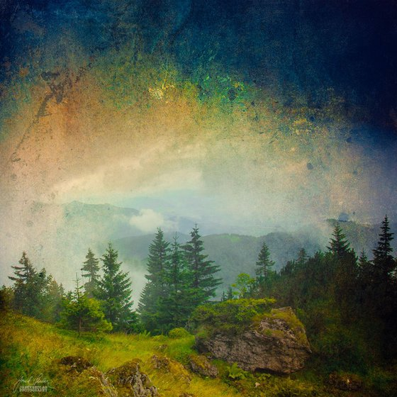 Landscape opening