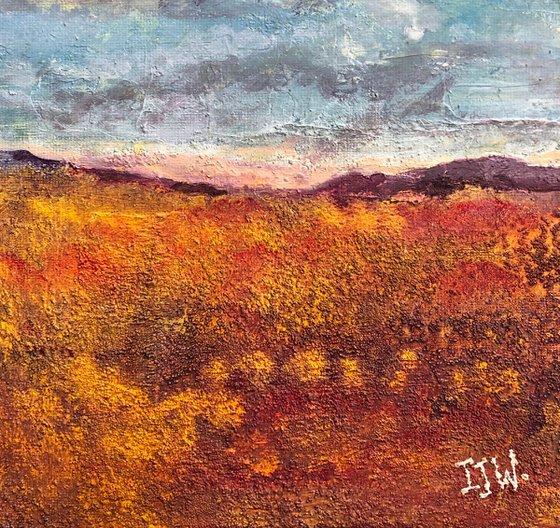 Four Seasons series Autumn