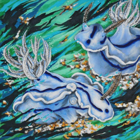 Pearls of the Sea 8