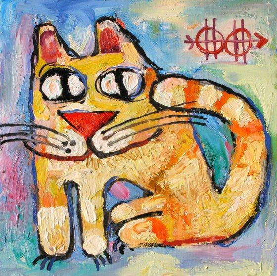 Cat stories #26