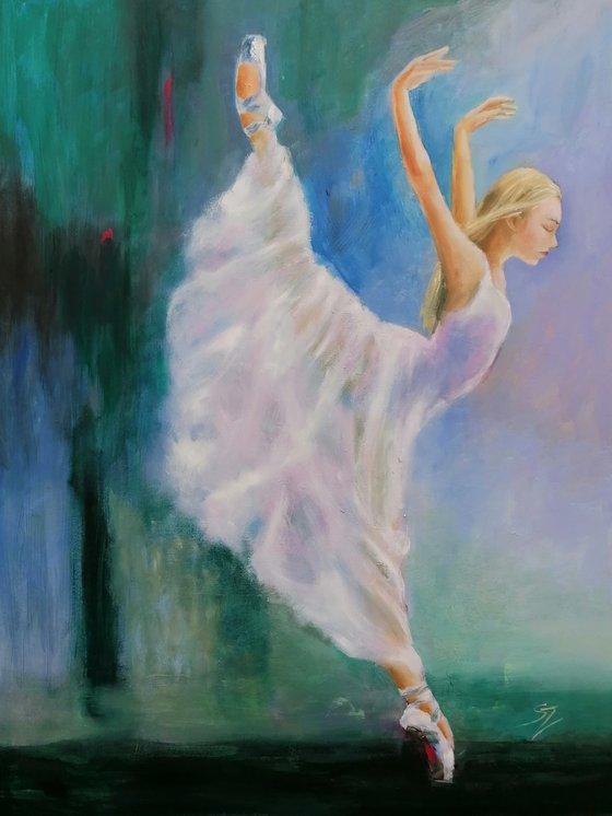 Ballet dancer 57