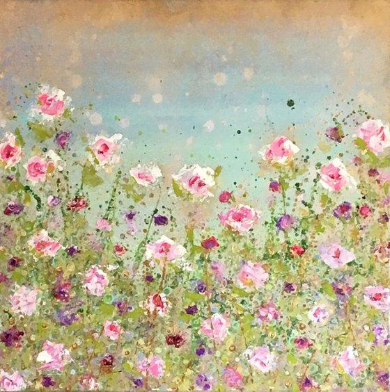 Spring Dew