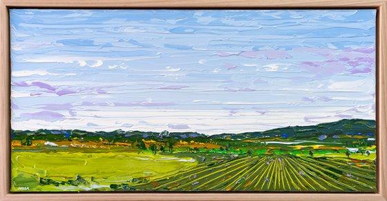 Fieldscape 12