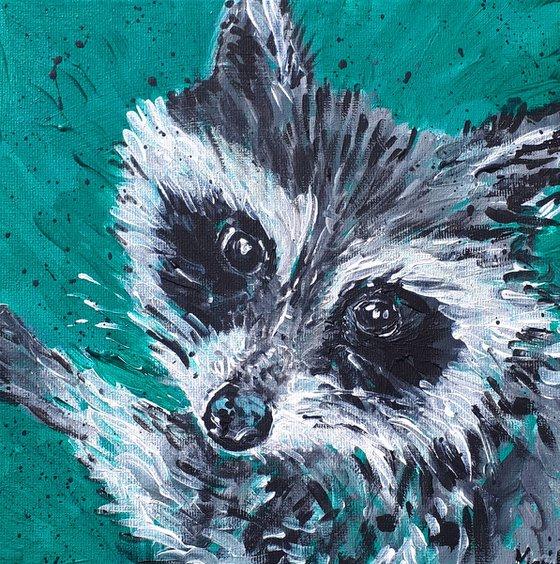 """""""Raccoon"""""""