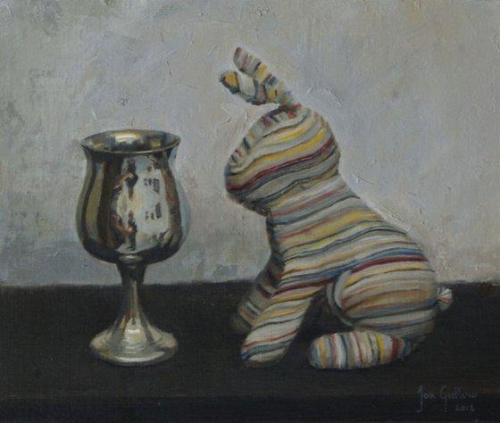 Narcissistic Contour Bunny